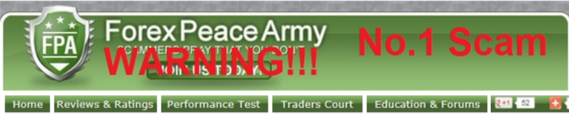 Easy-forex review forex peace army